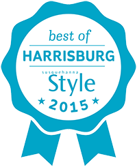 2015 Best of Harrisburg Veterinarian