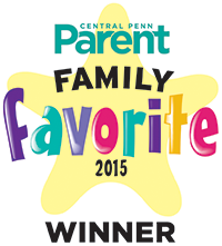 Family Favorites Best Veterinarian 2015