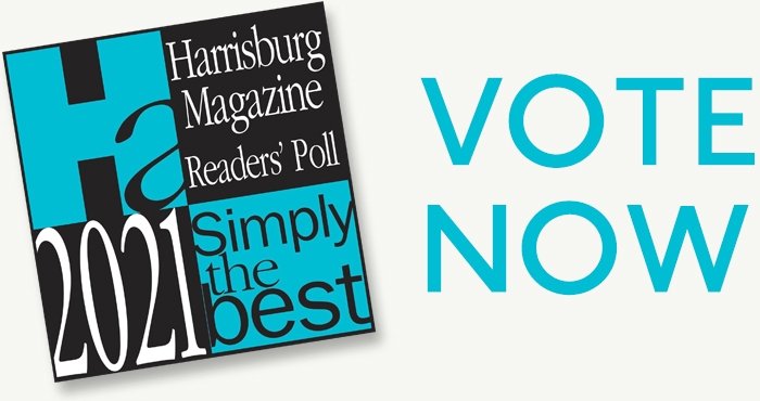 Vote for Simply The Best Veterinarian